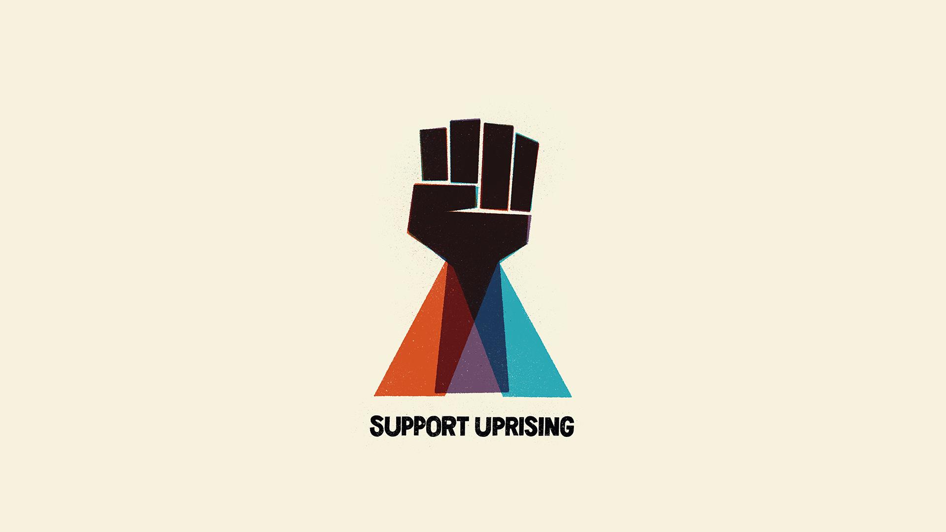 01-SupportUprising